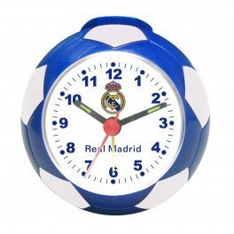 Despertador SEVA IMPORT DESP. BALON REAL MADRID 706017