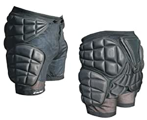 Hillbilly Impact Shorts, X-Small