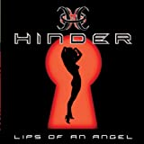 LIPS OF AN ANGEL  von  HINDER