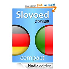 Slovoed Compact Portuguese-German dictionary (Slovoed dictionaries)