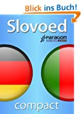 Slovoed Compact German-Portuguese dictionary (Slovoed dictionaries)