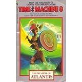 MYSTERY OF ATLANTIS (Time Machine No. 8) (0553250736) by Gasperini, Jim