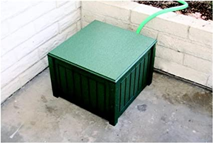 Hose Plastic Storage Box