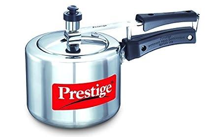 Prestige Nakshatra Aluminium 3 L Pressure Cooker