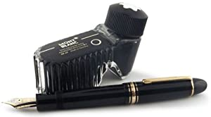 Mont Blanc Meisterstuck 149 Fountain Pen