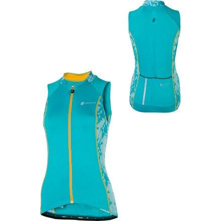 Buy Low Price Hincapie Sportswear Regina Jersey – Sleeveless – Women's (B008MNT9LS)