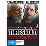 """Threshold [Australien Import]von """"Donald Sutherland"""""""