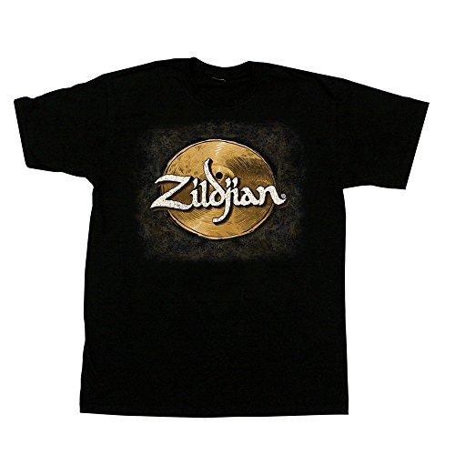 Zildjian Handdrawn Cymbal Tee Medium