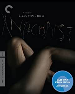 Criterion Collection: Antichrist [Blu-ray] [Import]
