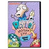 the best of rocko's modern life volume three