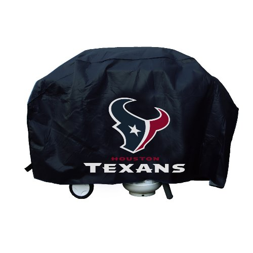 NFL Houston Texans Deluxe Grill Cover (Houston Texans Bbq compare prices)