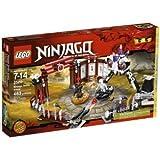 Lego Ninjago 2520 Battle Arena