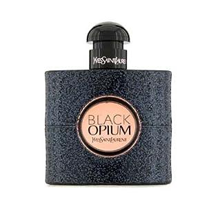 Yves Saint Laurent Black Opium Eau De Parfum Spray 50ml/1.6oz