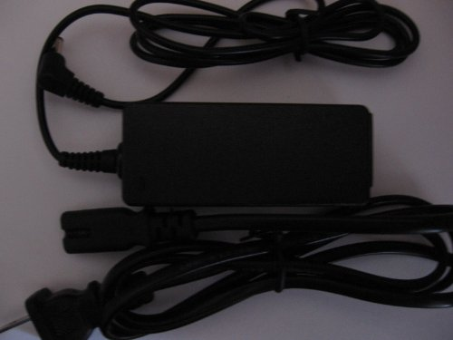 Thor Brand Replacement Ac Power Adapter Plug for Asus EEE Pc Netbook Models: 1001pxd-mu17-wt 1001px-eu0x-bk 1001px-eu17-bk 1001px-eu17-wt 1001px-eu27-bk 1001px-eu27-wh 1005hab-blu001x-fr 1005hab-rblu005s 1005hagb 1005hag-vu1x-bk 1005ha-mu17-bk 1005ha-mu17-bu Battery Charger