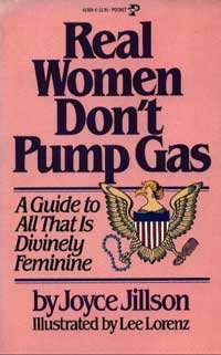Image for Real Women Don't Pump Gas