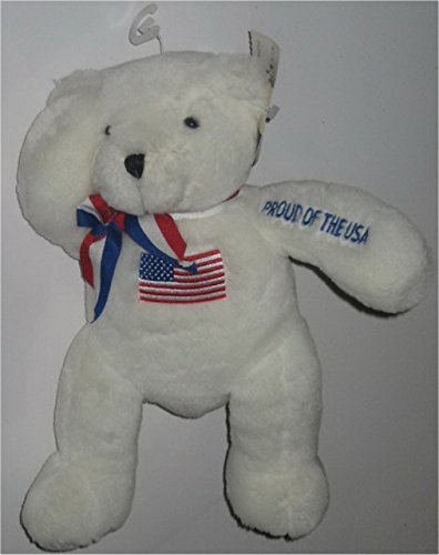 Liberty Bear Proud of the USA Bear Plush - 1