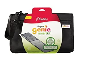 Diaper Genie On-the-Go Diaper Changing Kit
