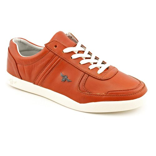Creative Recreation Milano Sneakers Athletic Sneakers Shoes Brown Mens UK 6.5