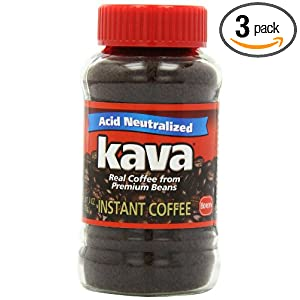 Instant kava review