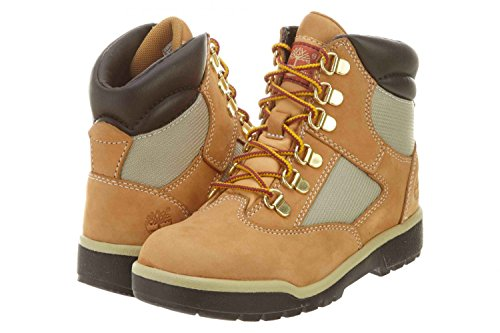 где купить Timberland Toddler/Little Kid Field Boot 6