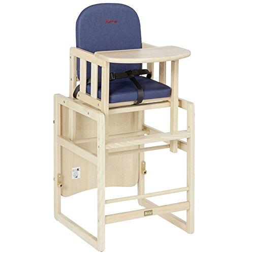 preisvergleich und test herlag h4852 242 hochstuhl kombi. Black Bedroom Furniture Sets. Home Design Ideas