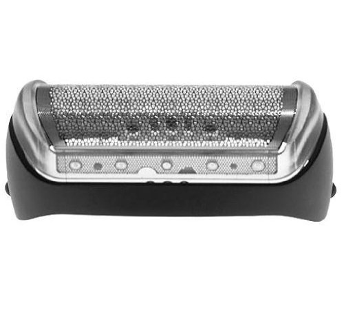 Shaver Foil Fits Braun 1000 Series Freecontrol, Black