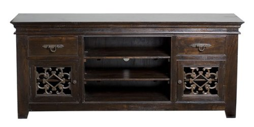 Cheap Classic Home Florence Collection 72″ TV Stand – 52001075 (B004J12TUK)