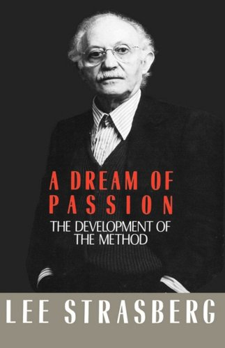 Image for A Dream of Passion: The Development of the Method