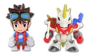 Digimon Fusion X4