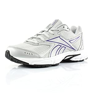 Reebok Instant 3.5, Chaussures De Running Femme - Couleur : Gris-Violet - Taille : 38