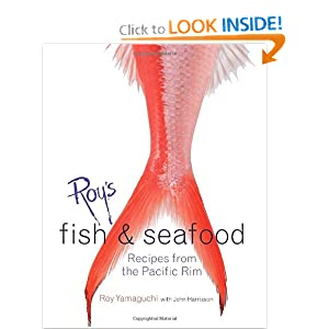 Roy's Fish & Seafood Cookbook