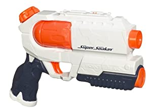 Super Soaker Point Break Blaster