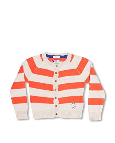 Pepe Jeans London Cardigan Graces [Arancione]