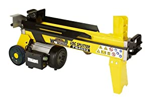McCulloch FB4052 4-Ton 2 HP Electric Log Splitter (Discontinued by Manufacturer)