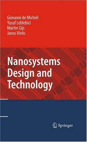 Nanosystems Design and Technology