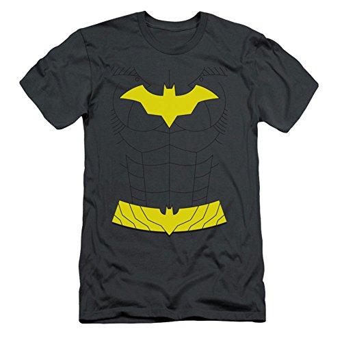 Batman DC Comics New Batgirl Costume Adult T-Shirt Tee
