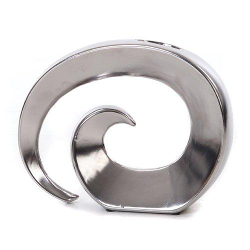 jarron-de-ceramica-con-forma-de-diseno-de-circulos-de-lluvia-sobre-acabado-metalico-21-cm
