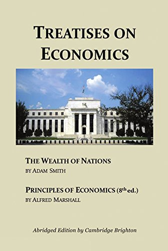 treatises-on-economics-wealth-of-nations-principles-of-economics-abridged-english-edition