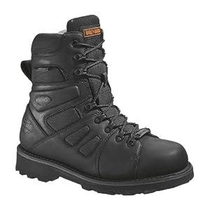 FXRG-3 Boots - Harley Davidson Mens by Harley-Davidson