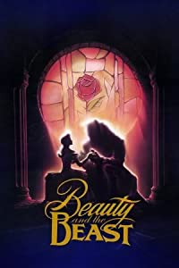 DISNEY BEAUTY AND THE BEAST - US TEASER MOVIE FILM WALL POSTER - 30CM X 43CM BELLE