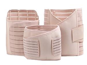 Wobon Ladies Elastic Breathable Ventilation Postpartum Postnatal Pregnancy Belt for... by Wobon