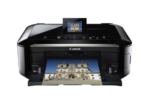 Canon PIXMA MG5320 Wireless All-In-One Inkjet Printer