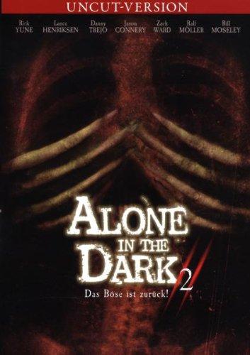Alone in the Dark 2 (Uncut Version)
