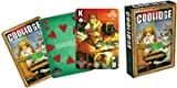 DOGS PLAYING CARDS POOL Official Size Playing Cards