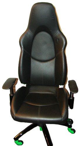 Recaro Sport Seats back-1047812