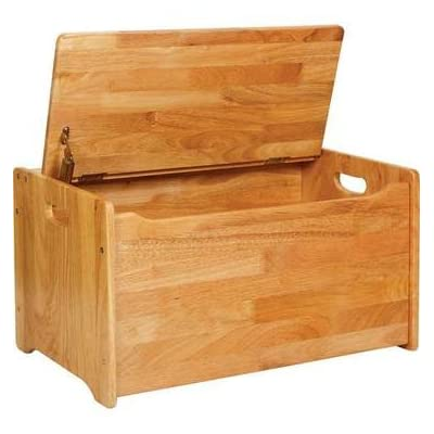 John Crane Natural Storage Chest