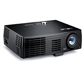 ViewSonic PJ260D DLP Data Projector