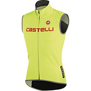 Castelli Fawesome Vest - Mens by Castelli