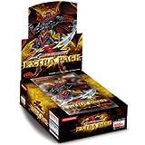 遊戯王ファイブディーズ オフィシャルカードゲーム EXTRA PACK エクストラパック BOX