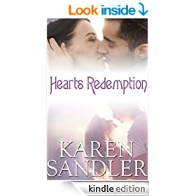 Hearts Redemption (Transcendent Love Book 1)